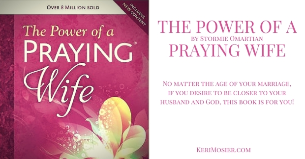 The Power of a Praying Wife(1)