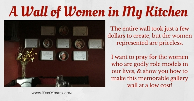a-wall-of-women-in-my-kitchen