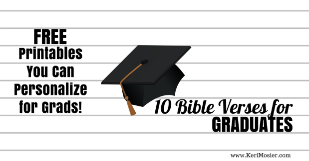 10 Persaonlized Bible Verses (1)